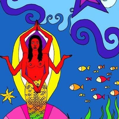 Meerjungfrau, 2003