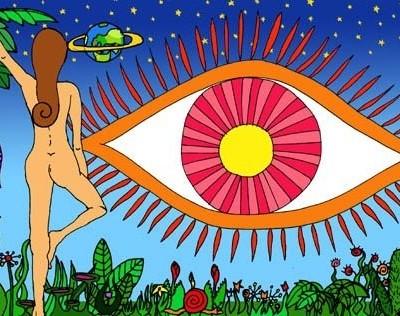 Paradies im All, 2003