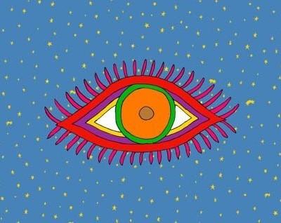 Schützendes Auge, 2003