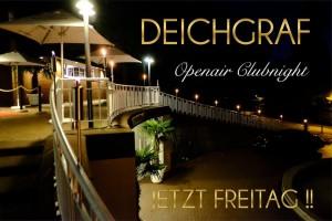 Haus Deichgraf Openair Party