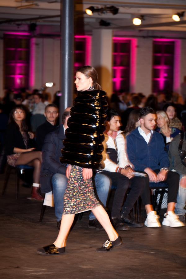 Alina Liu, MDC Fashion Show 2019