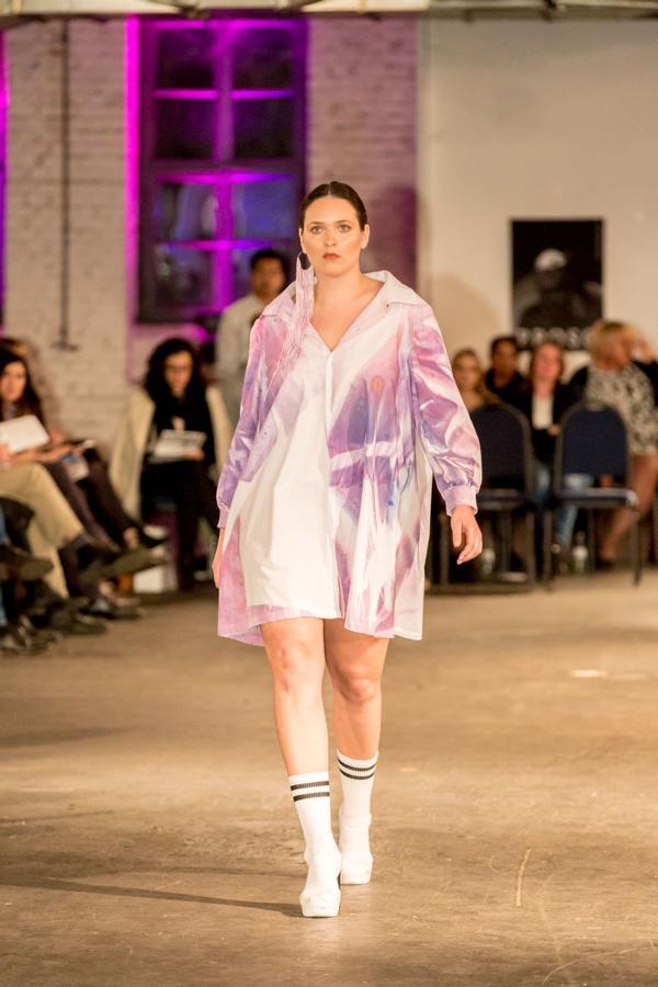 Anna Carlotta Theis, MDC Fashion Show 2019