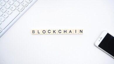 Blockchain Thumbnail