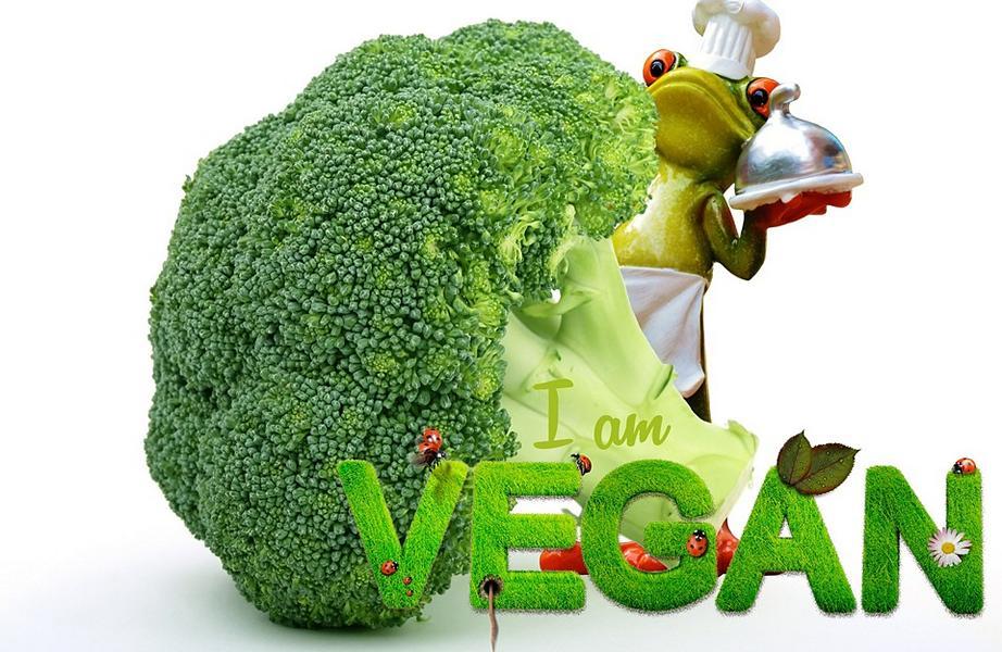 Die leckersten veganen Snacks