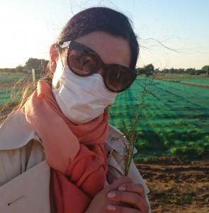 Allergie Maske