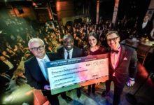 Photo of 4. Gala der Herzen: 150.000 Euro für Gerald Asamoah Stiftung