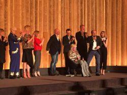 Gaby Köster Filmpremiere