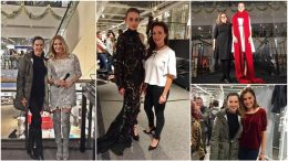 Hoeffner Neuss Fashion Night