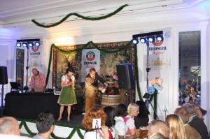 Michael Krain Oktoberfest Steigenberger