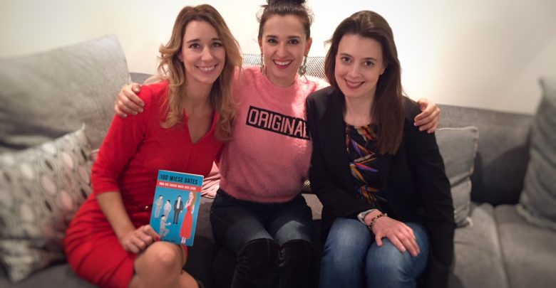 Photo of Singles in Düsseldorf, aufgepasst! Nadine Kretz und Antje S. im Interview