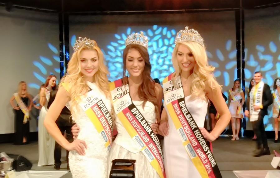 Photo of Miss Deutschland 2015 – so ging es bei der Wahl ab