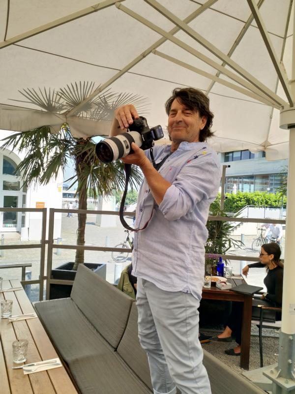 PTK Photographer