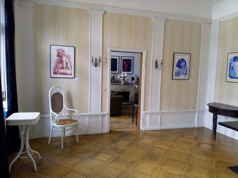 Villa Barwich Ausstellung