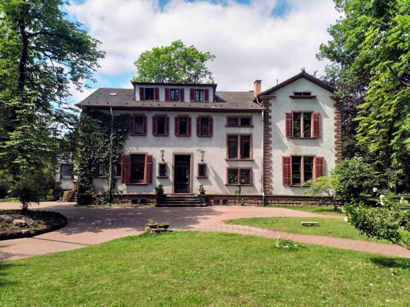 Villa Barwich, Event Location für Hochzeiten in der Pfalz