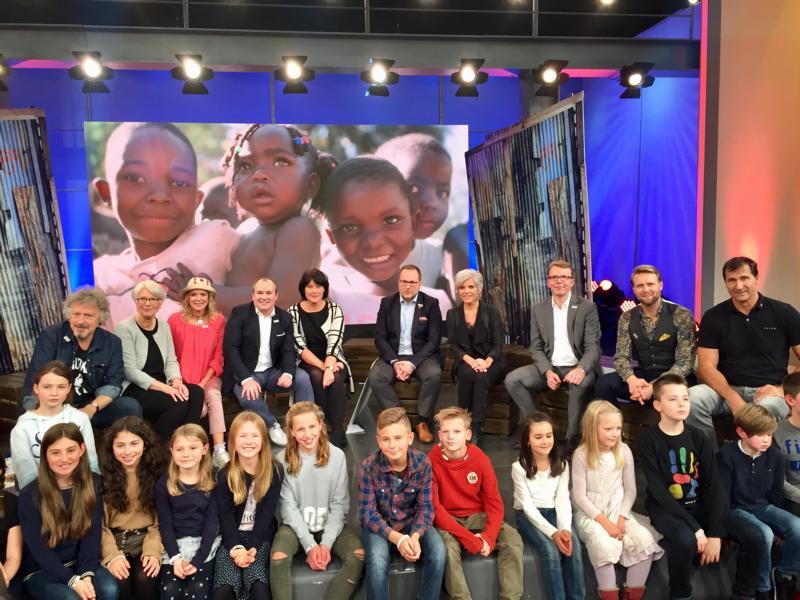 RTL Spendenmarathon Finale