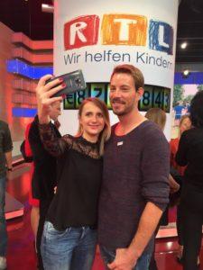 Bauer sucht frau Gerald und Anna, RTL Spendenmarathon Finale