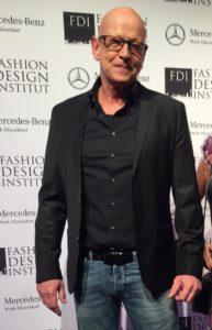 Michael Naseband, Show me 2018, Mercedes Benz Fashion Show Düsseldorf