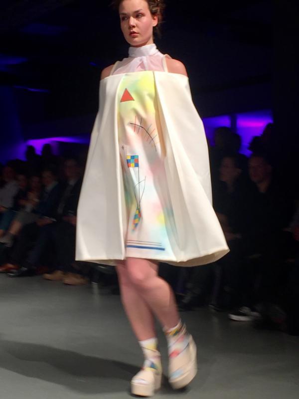 Show me 2018, Mercedes Benz Fashion Show Düsseldorf