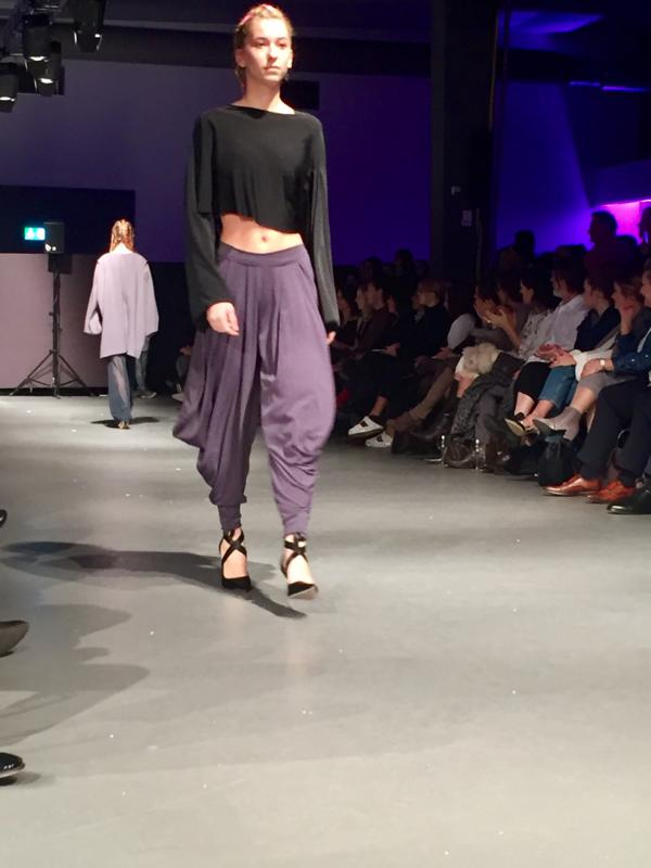 Show me 2018, Mercedes Benz Fashion Show Düsseldorf