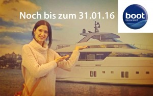 Boot Messe 2016