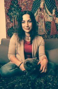 Tierkommunikation Sonja Neuroth Katze