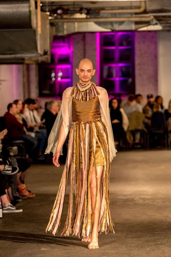 MDC Fashion Show 2019, Luisa Marie Meissner