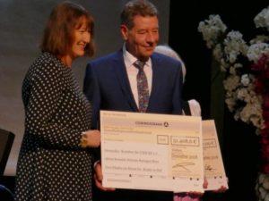 Unicef Gala Hilden 2018, Hildegard Müller, Keramikscheune