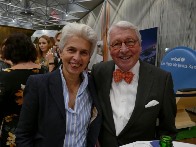 Unicef Gala Hilden 2018