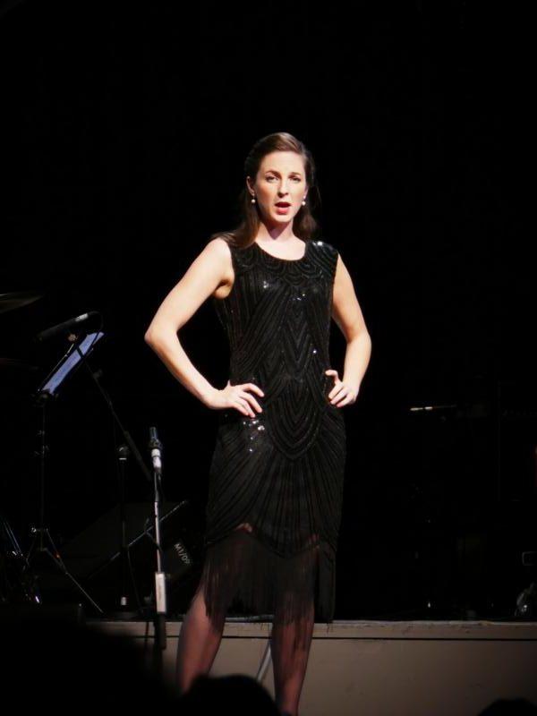 Unicef Gala Hilden 2018, Ylva Stenberg