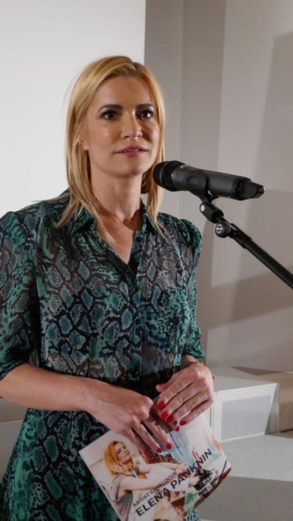 Elena Panknin