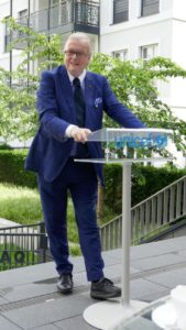 Heribert Klein