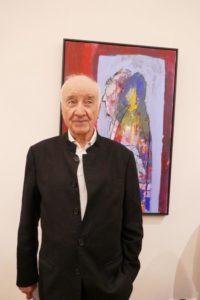Armin Mueller-Stahl in Düsseldorf