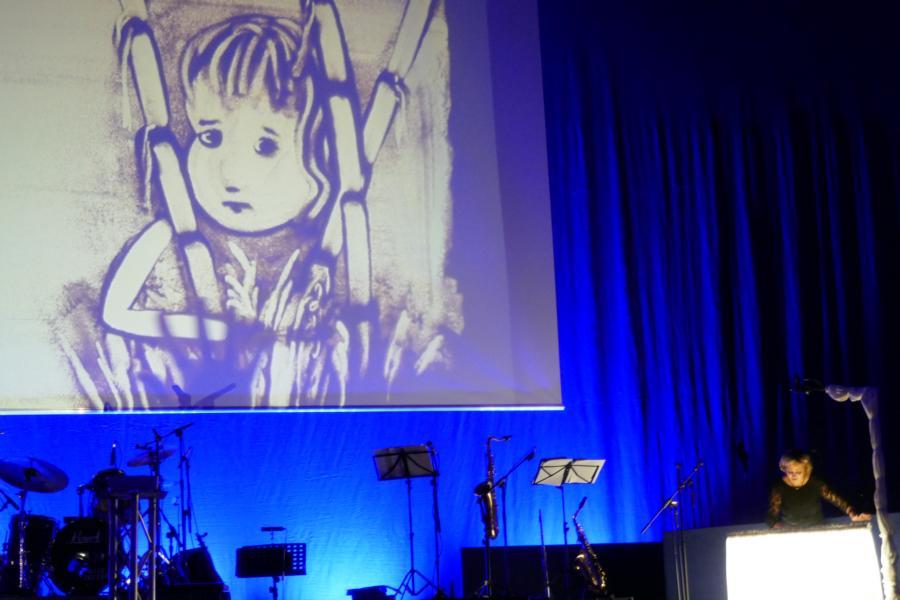 UNICEF Gala 2019 Düsseldorf / Neuss