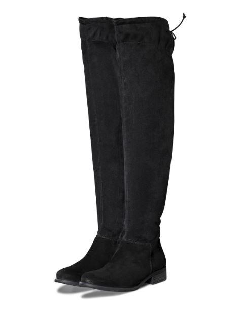 Paul Green Overknee Stiefel