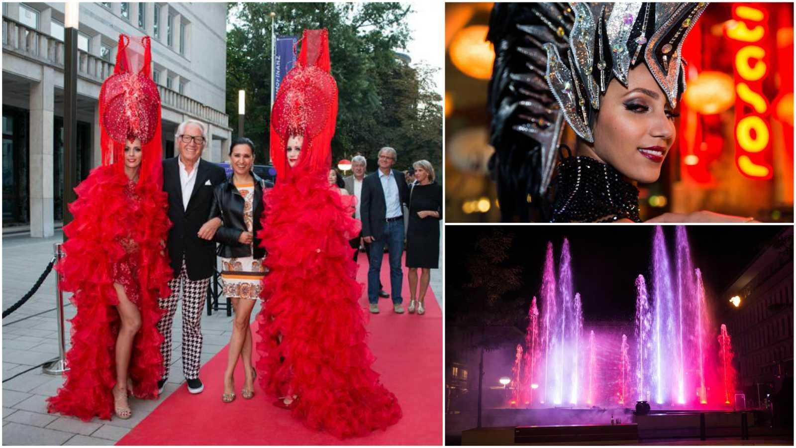 Photo of Rosati jetzt auch in Köln: Meine Highlights vom großen Opening