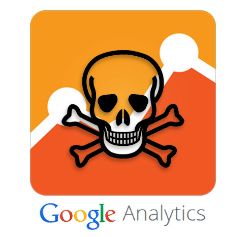 Photo of SPAM-Kontrolle mit Google Analytics