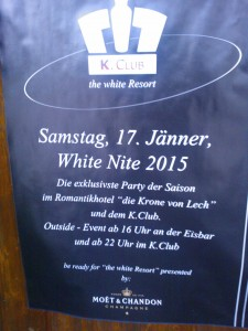 Wite night party 2015