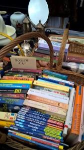 Bücher Flohmarkt Meerbusch Büderich