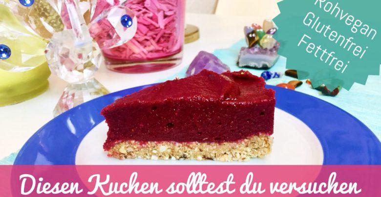 Photo of Der leckerste Kuchen ohne Öl ♥ Rohkost ✓ Vegan ✓ Glutenfrei ✓