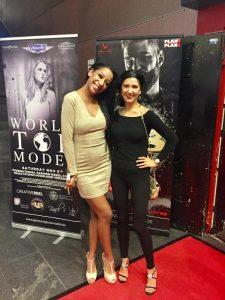 World Top Model Fransin K
