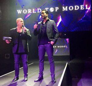 World Top Model 2016 Düsseldorf