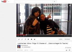 Video mit Link