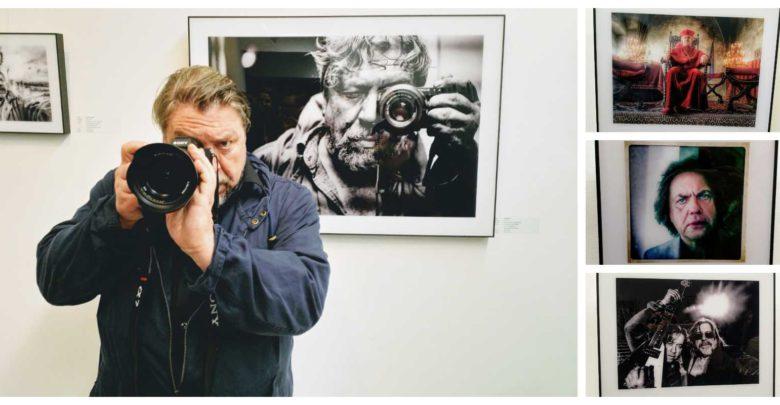 Armin Rhode, Gestohlenes Licht Kunstausstellung Sander & Sohn Düsseldorf