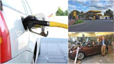 Benzin statt Diesel, wer hilft?