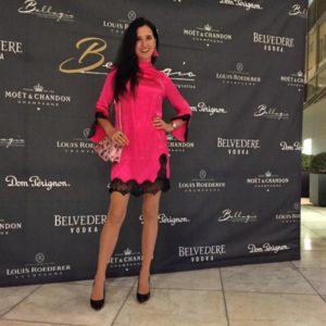 Bellagio Club Eröffnung