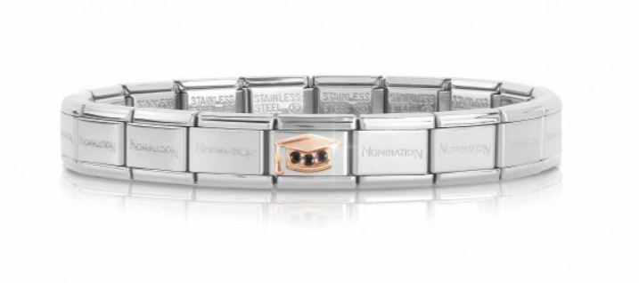 Nomination Composable Armband
