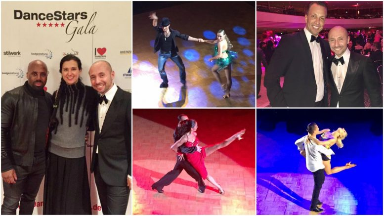 Dance Stars Gala Düsseldorf