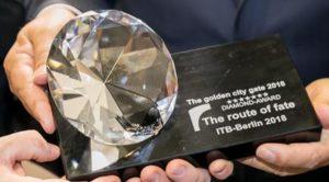 Das goldene Stadttor 2018, Diamond Award