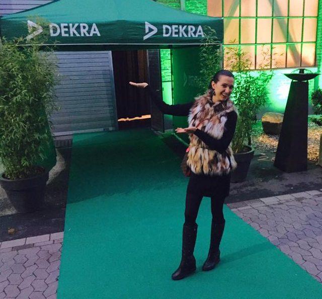 Dekra Award Düsseldorf