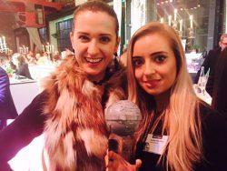 Dekra Award Alexandra Gwiuzdowicz